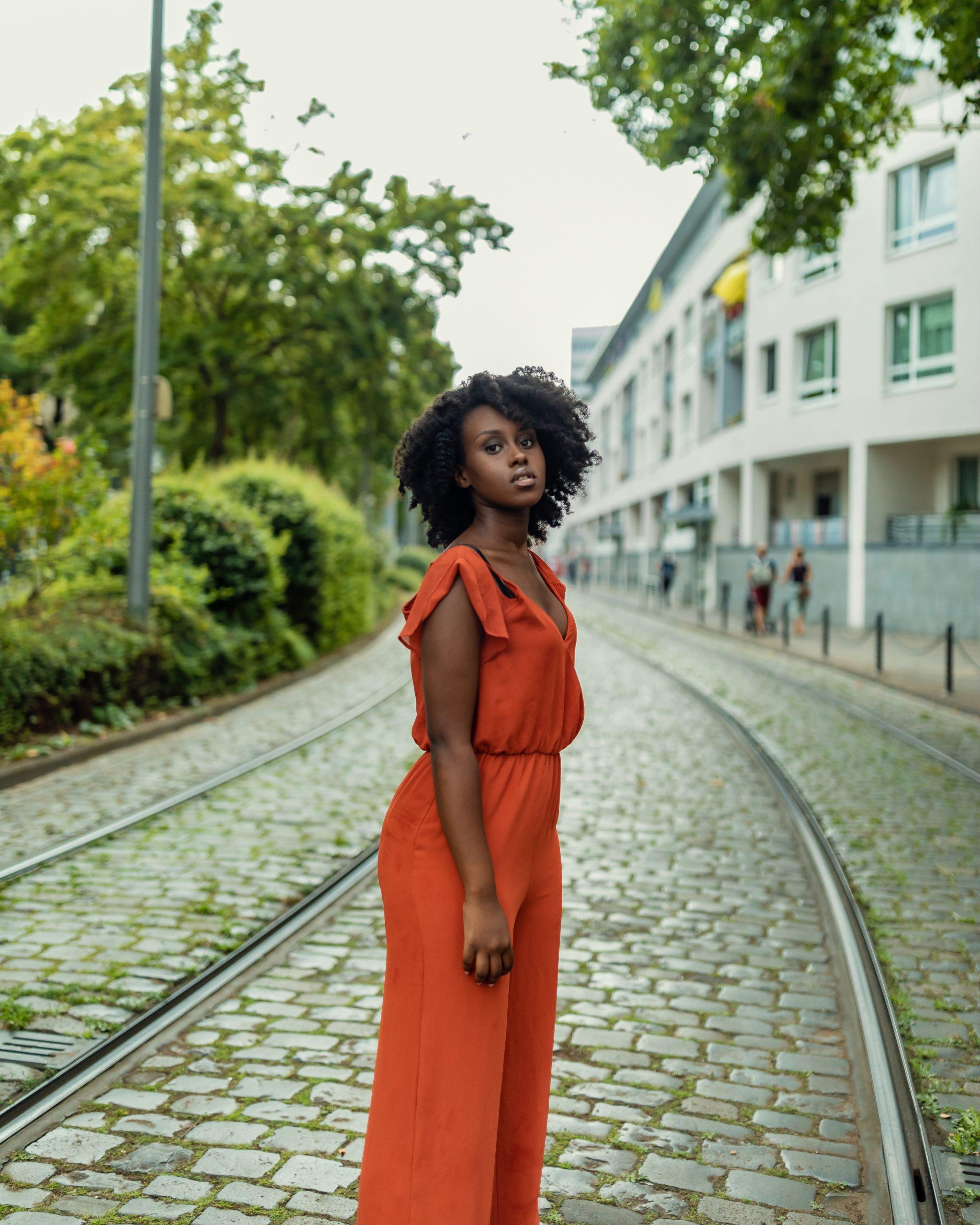 Samantha Mukamanzi
